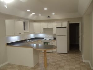 Dauphin, 2 Br Apartment for rent