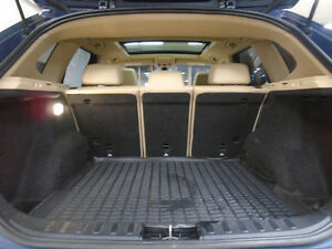 2012 BMW X1 2.8i AWD LUXURY SUV! NAVI! 92,000KMS! ONLY $20,900! Edmonton Edmonton Area image 6