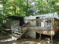 38 FT Jayco Waterfront in Parry Sound