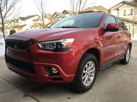 2011 Mitsubishi RVR AWD w/ Winter Tires & All-Seasons