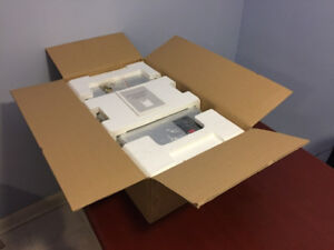 BRAND NEW TANKLESS Gas Water Heater + Vent Kit (Direct Vent)