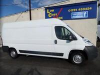 Citroen Relay 35 L3 h2 Enterprise Hdi AIR CON