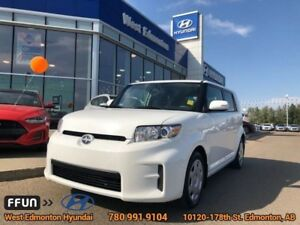 2012 Scion xB BASE  Leather, Premium Sound System, Touch Screen