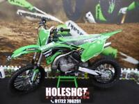 Kawasaki kx 85 Motocross Bike Brand New 2018!!!