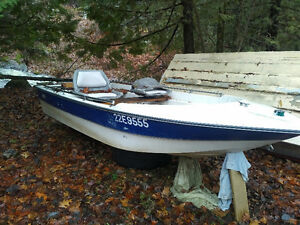 Used boats Free Peterborough Peterborough Area image 1