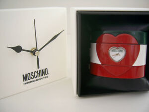 NEW PRICE!!!  BRAND NEW Ladies MOSCHINO Watch