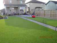 Free Estimates.  Call now!!! Landscaping Alberta since 1989