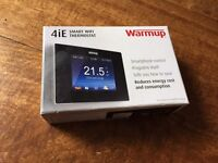 Warmup thermostat -4iE