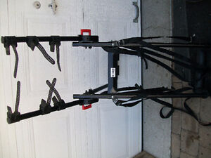 BIKE RACK for car or van/SUPPORT A VELO