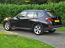 BMW X1 Sdrive20d 2.0 Efficientdynamics DIESEL MANUAL 2013/13