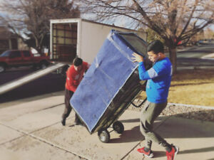 Ottawa Master Movers! TEXT NOW FOR A QUOTE!