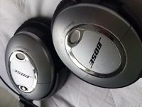 Bose Quiet Comfort QC15