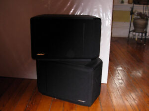 Bose 301 Mark IV speakers for sale