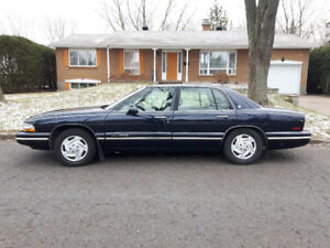 1995 Buick Park Avenue Berline
