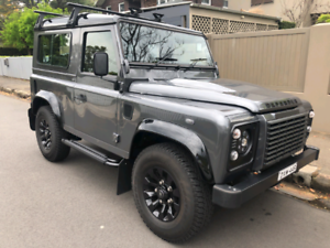 Land Rover Defender 90 Heritage | 2015 MY16 Hunters Hill Hunters Hill Area Preview