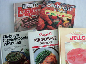 BRANDNAME COOKBOOKS