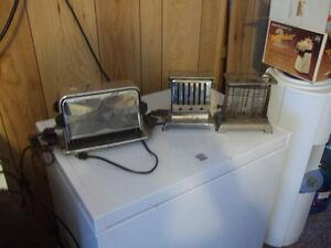 vintage toasters Peterborough Peterborough Area image 1