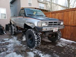 toyota other pickup great deals on new or used cars and trucks