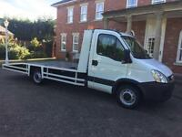 2010 Iveco Daily Recover Vehicle 2.3 Automatic Deities