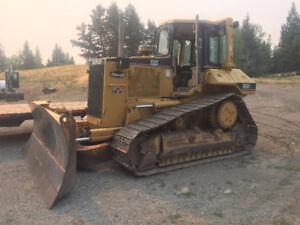 1999 Caterpillar D6M XL