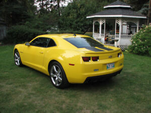 Wanted 2010 or newer corvette coupe
