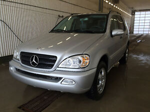 2003 Mercedes-Benz ML350 (Equinox Acadia Terrain MDX Edge)
