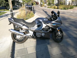 GSXF750 For SALE
