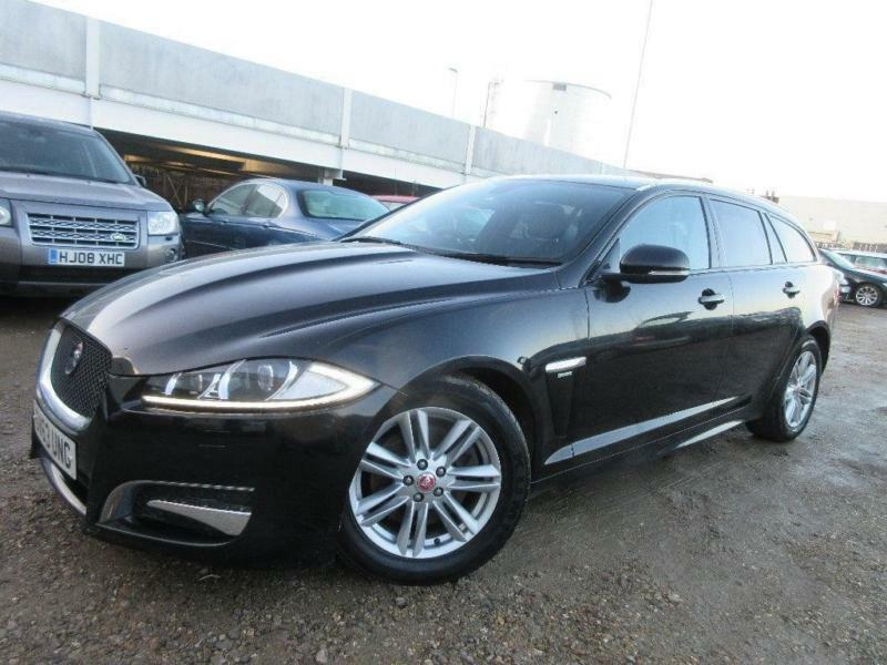 2014 jaguar xf 2 2 td r sport sportbrake 5dr start stop in wembley london gumtree. Black Bedroom Furniture Sets. Home Design Ideas