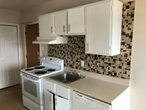 East - 2 bedroom with dishwasher and free WIFI