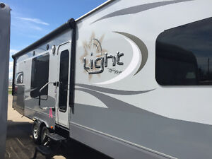 2016 Open Range ,Light 36'