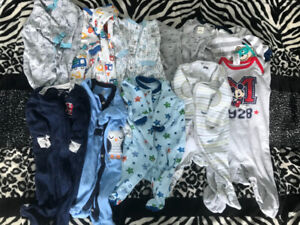 3-6 baby boy clothes