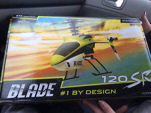 RC Blade Helicopter Prince George British Columbia image 1
