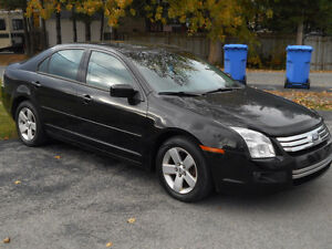 2009 Ford Fusion 120,000km, Full