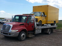 Affordable Towing Service In Calgary