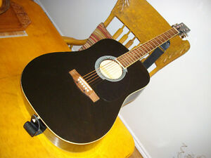 Ritmullar Acoustic Guitar