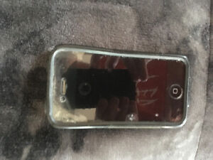 I Phone 4 with Otterbox For Sale!