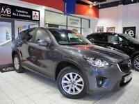 2014 MAZDA CX 5 2.2d SE L 5dr Auto