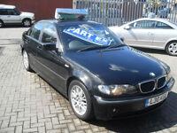 BMW 320 2.0TD 2003 d ES