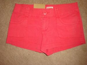 Shorts, Guava Berry, Mossimo Supply Co