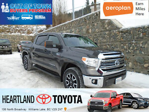 Dealer Demo 2016 Toyota Tundra TRD Offroad Package Pickup Truck