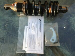 SUZUKI M109R 2006-up 1 Inch Lowering Shock BRAND NEW