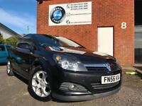 Vauxhall Astra 1.6i 3DR Sport Hatch SXi - ONLY 56K MILES - FULL SERVICE HISTORY