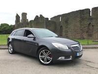 Vauxhall Insignia SRI 2.0CDTi 16v ( 160ps ) ( Nav ) auto ESTATE FSH