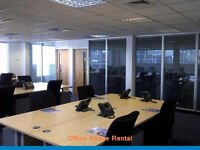 Co-Working * East Smithfield - Bank - E1W * Shared Offices WorkSpace - London