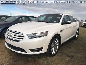 2016 Ford Taurus Limited   - $201.71 B/W