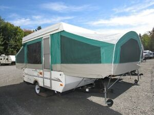 2005 COACHMEN CLIPPER 1007 ONLY $2995!