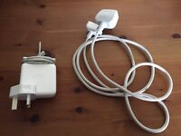 45W MagSafe Apple Power Adapter (works with MacBook Air)