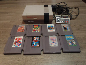 NES/N64/Super Nintendo Systems and Games !!!