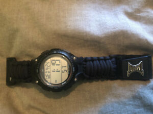 Men's watch tapout