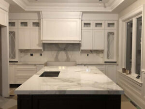Quartz&Granite Countertop, Factory Direct #SPRING SALE#